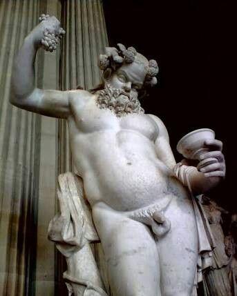 Sileno (em grego antigo: Σειληνός, transl. Seilēnós; em latim: Silenus) era, na mitologia grega (e posteriormente na mitologia romana), um dos seguidores de Dioniso, seu professor e companheiro fiel. Notório consumidor de vinho, era representado como estando quase sempre bêbado e tendo de ser amparado por sátiros ou carregado por um burro. Sileno era descrito como o mais velho, o mais sábio e o mais beberrão dos seguidores de Dioniso, e era descrito como tutor do jovem deus nos hinos…