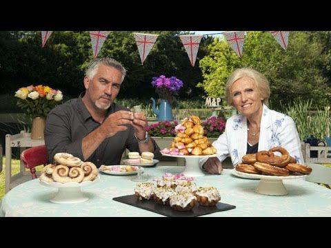 The Great British Bake Off S06E08 - Patisserie - YouTube