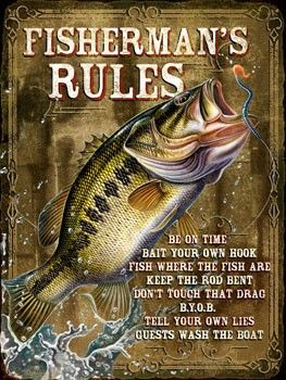 45 best images about Fishing Signs on Pinterest | Fishing ...