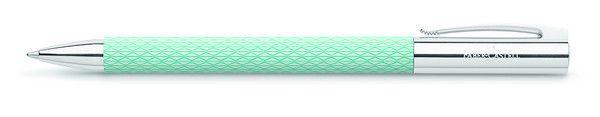 Faber Castell Ambition OpArt Aqua Ballpoint Pen