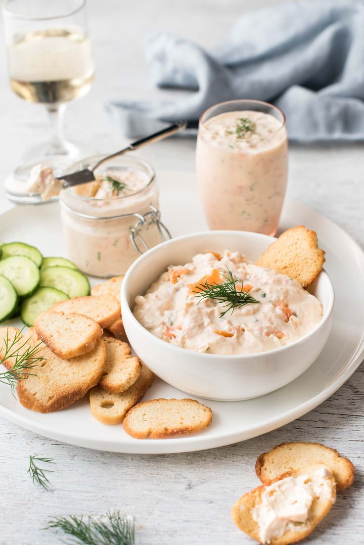 The flavour of smoked salmon in this is intense. You will never, ever be able to buy a dip or spread that tastes this real. And it takes 5 minutes to make – seriously! This is... Read More »
