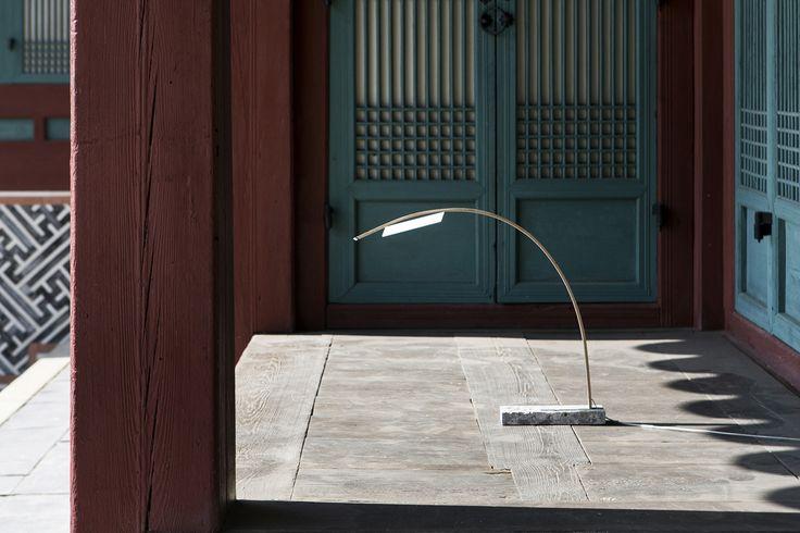WAVING BARLEY Lighting by Sangyoon KIM / Listen communication