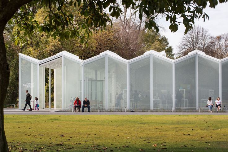 The Christchurch Botanic Gardens Visitor Centre by Patterson Associates. Christchurch, New Zealand.   http://pattersons.com/civic/christchurch-botanic-garden-centre/