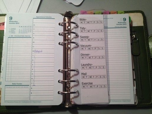 Best Organization Planners Images On   Organizers