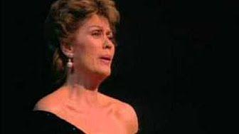 "Dame Kiri Te Kanawa sings ""Vocalise"" - Rachmaninoff - YouTube"