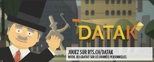 Un serious game sur la protection des données