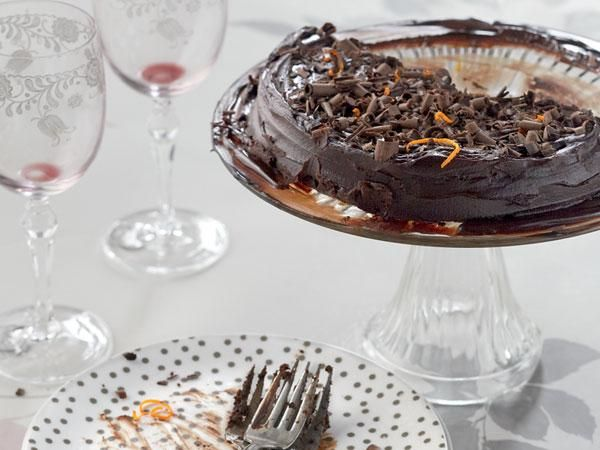 Cook Yourself Sexy: Dark Chocolate-Orange Cake http://www.prevention.com/food/healthy-recipes/12-recipes-unveil-your-sexiest-body?s=11