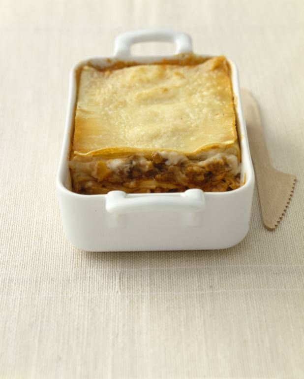 Lasagne a la ratatouille - Recettes Elle à Table