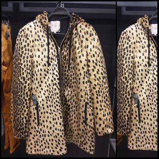 Ash 'n Chang: Leopard Print  {Trend}