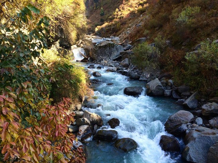 The Legend Of The Mysterious Village Of Malana