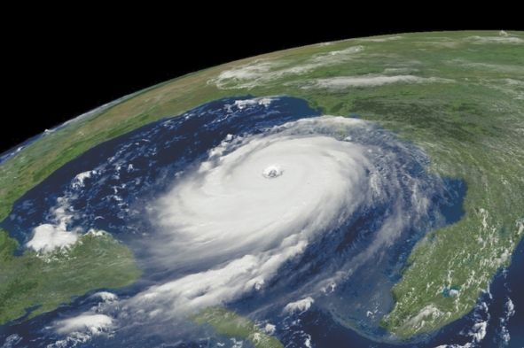 The U.S. Is About to Get Much Better Weather Satellites - Scientific American Oct 2016 They will provide four times better image resolution and five times faster coverage