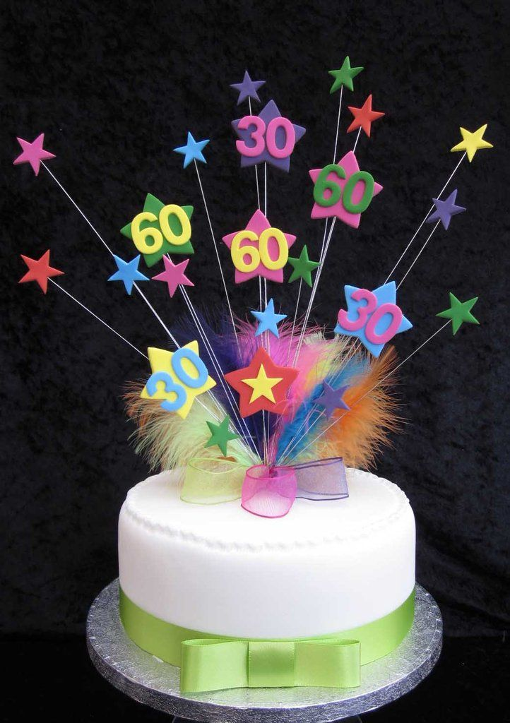 7 best cake images on Pinterest Birthday cakes 40th cake and