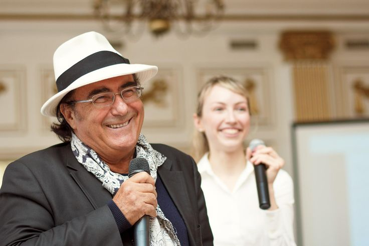 Al Bano by Vasiliy Zabelin on 500px