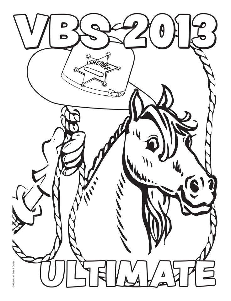 Kingdom Rock Vbs Free Coloring Pages