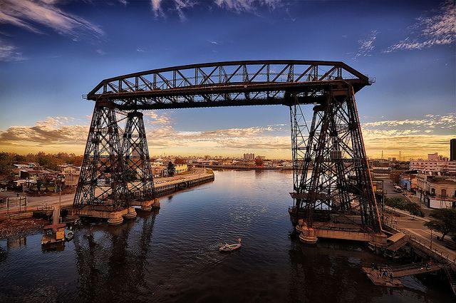 1000 Images About Transporter Bridges On Pinterest