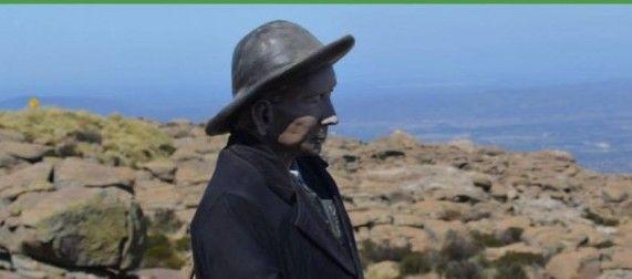 Hostnews.com.ar - Las Altas Cumbres dan comienzo al 'Camino del Peregrino'