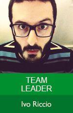 Team leader at VisitTuscany