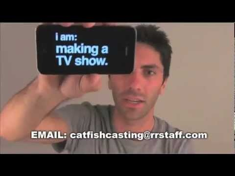 Catfish: The TV Show - Now Casting Season 2! Apply here:  http://mtvcasting.wufoo.com/forms/mtvs-catfish-season-2-casting-application/    For Questions about Casting or if you have problems with the application link then   Email: catfishcasting@rrstaff.com    Like us on Facebook.com/MTVCatfishCasting  Twitter: @catfishcasting  Instagram: @mtvcatfishcas...: Casting Season, Nev Schulman, Catfishcasting Rrstaff Com, Mtvscatfishcasting Instagram, Facebook Com Mtvcatfishcasting, Tv Shows, Artistic News