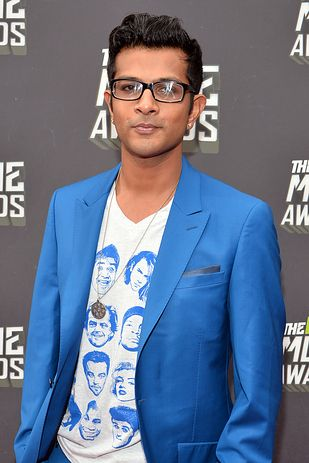 Utkarsh Ambudkar | 27 Asian Leading Men Who Deserve More Airtime
