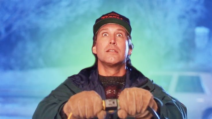 Holiday Emergency, A Musical Remix of 'National Lampoon's Christmas Vacation' by Melodysheep