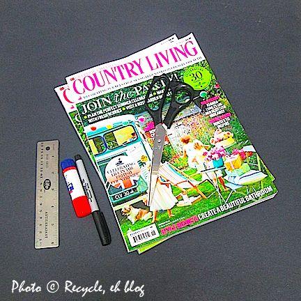 Magazines and Newspaper