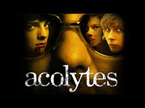 Acolytes | český dabing - YouTube