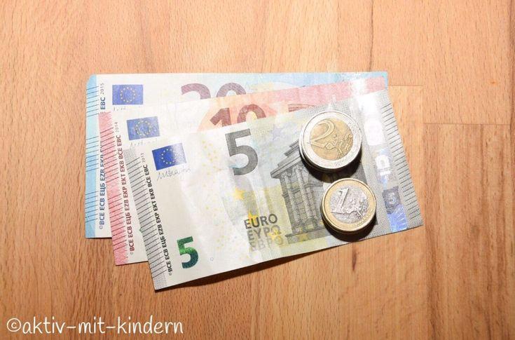 Geld Verdienen Einfach Gemacht