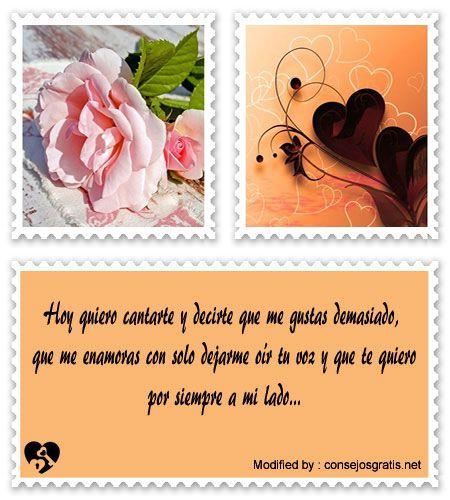 palabras originales de amor para mi pareja,textos bonitos de amor para whatsapp:  http://www.consejosgratis.net/carta-de-amor-para-declararse-a-un-amigo/
