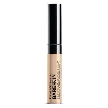 bareMinerals An innovative serum and concealer in-one to instantlyhide the look of dark circles, discolouration and flaws whilst hydrating skin.