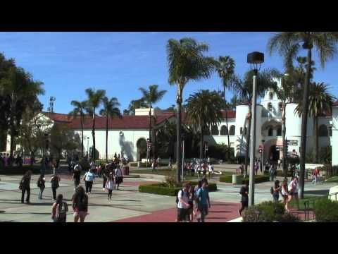 Welcome to San Diego State University