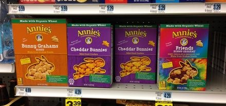 M&A refresher: Annie's looks back on first year under General Mills | Food Dive