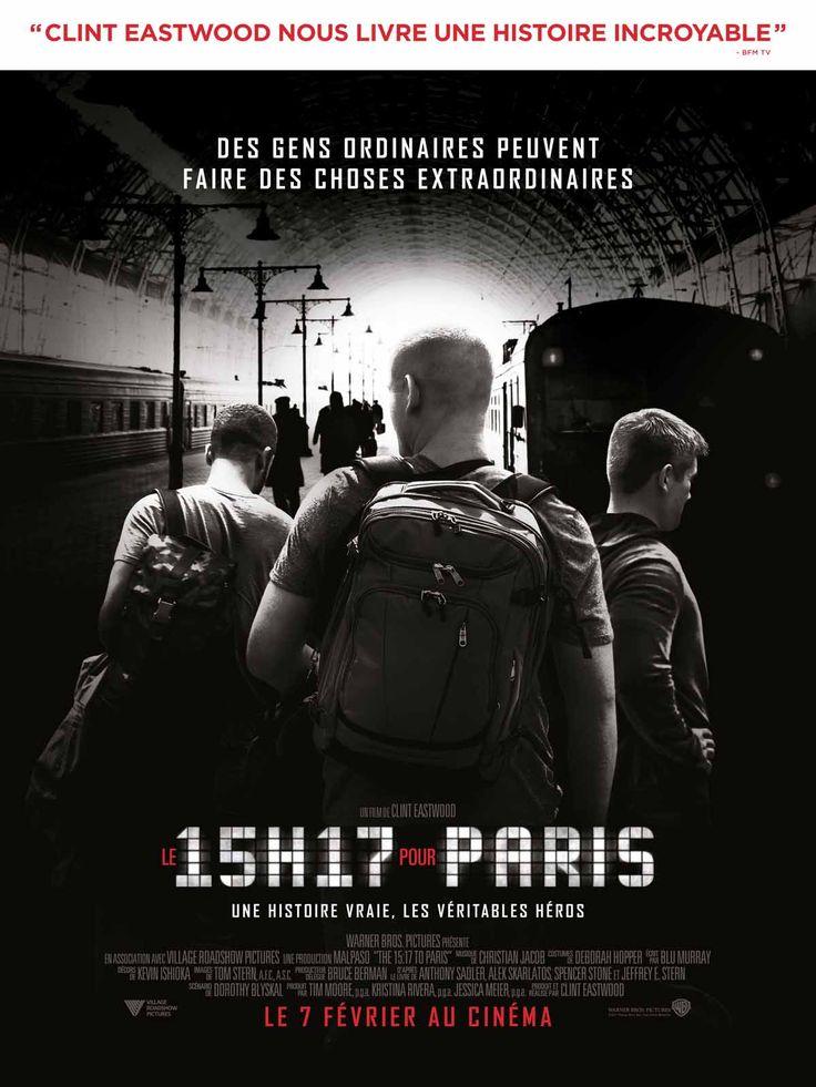 Dans la soirée du 21 août 2015, le monde, sidéré, apprend qu'un attentat a été déjoué à bord du Thalys 9364 à destination de Paris. Une attaque évitée de justesse grâce à trois Américains qui voyageaient en Europe. Le film s'attache à leur parcours e...