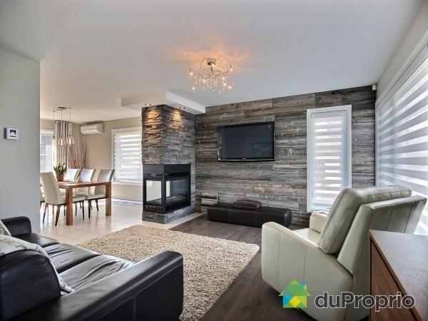 Maison à vendre Lévis, 1264, rue de Languedoc, immobilier Québec | DuProprio | 549071
