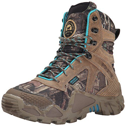 "Irish Setter Women's 2881 Vaprtrek 8"" 400 Gram Hunting Boot * You can get additional details at the image link."