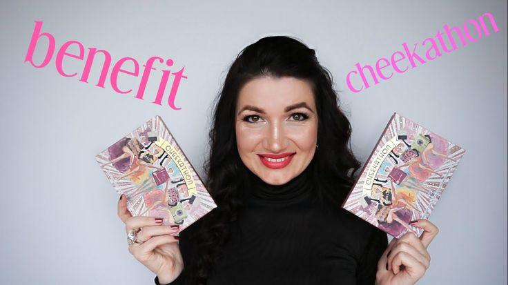 Эксклюзив Benefit Cheekathon - бронзеры и румяна.   #makeup #beautyblogger #YouTube #spring #Benefitcheekathon #доброеутро #бьютиблогер #realtechniques #моипокупки #Blush #макияж #fashion #Benefit #hoola #coralista #blogger #likeme