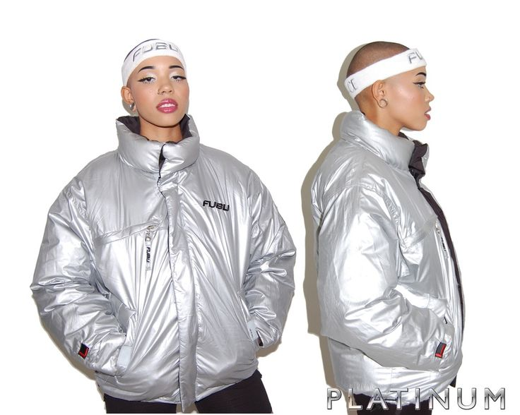 1000+ images about Future Wear and Silver Coats on