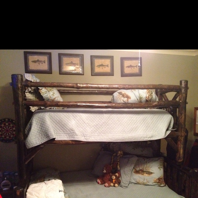 The 25 best Hunting Theme Bedrooms ideas on Pinterest Owl kids
