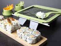 SushiQuik: Sushi Roller