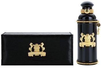 Alexandre.J The Collector: Black Muscs woda perfumowana unisex | iperfumy.pl