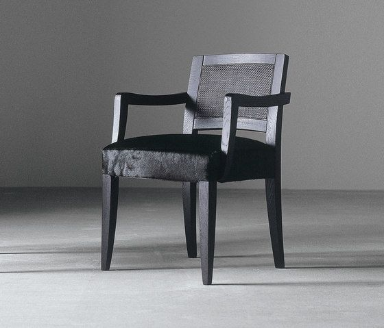 Kerr Otto Chair by Meridiani | Restaurant chairs