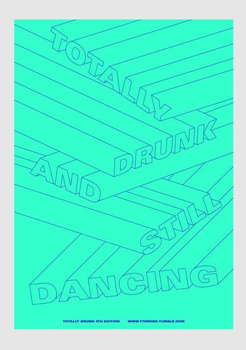 Still Dancing - Timo Lenzen - Graphic Design