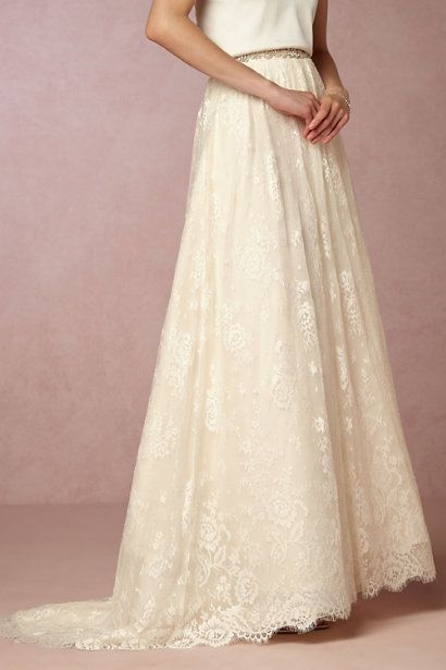 78 Best images about Wedding Dresses on Pinterest  Gowns Allure ...