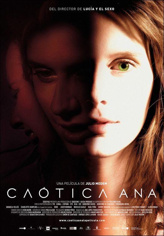 Caótica Ana (2007) - FilmAffinity