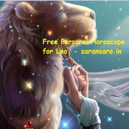 Free Personal Horoscope for Leo July 23 –August 21 You will get Free Personal Horoscope for Leo here. This website has characteristics of Men and Women of