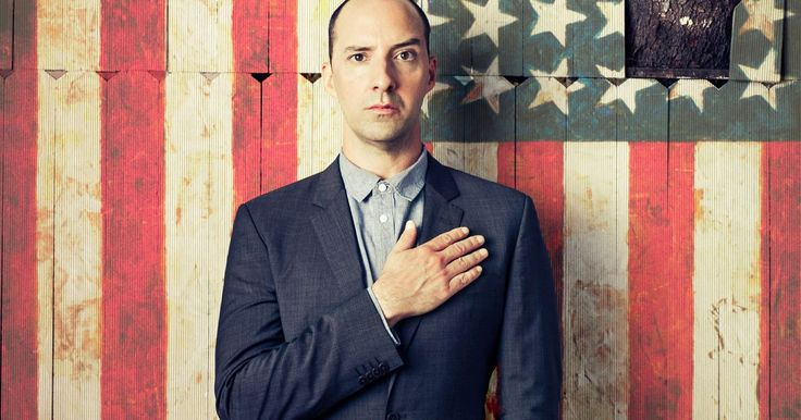 Tony Hale to host the 9th Annual Shorty Awards