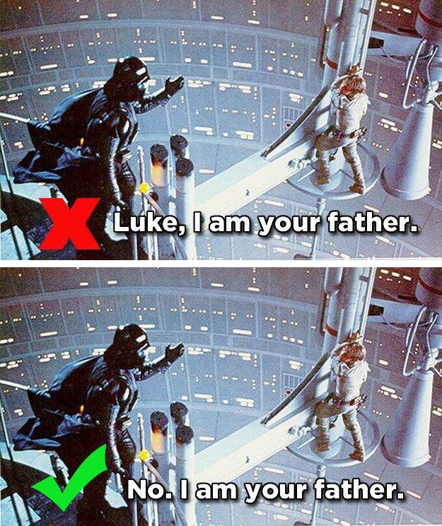 Movie Quotes Star Wars: 1518 Best Star Wars Images On Pinterest