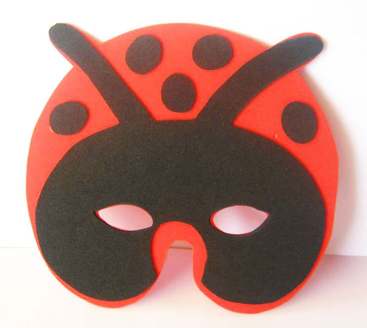 mascara carnaval animais eva (2)