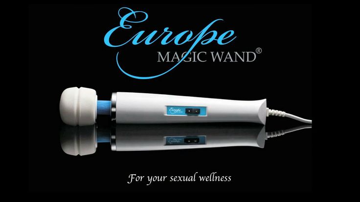 Europe Magic Wand - specifications. #video add starring #EuropeMagicWand wand massager. See you on pinterest @europemagicwand.