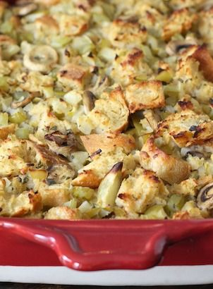 1000+ images about Bread/Stuffing on Pinterest | Dressing ...