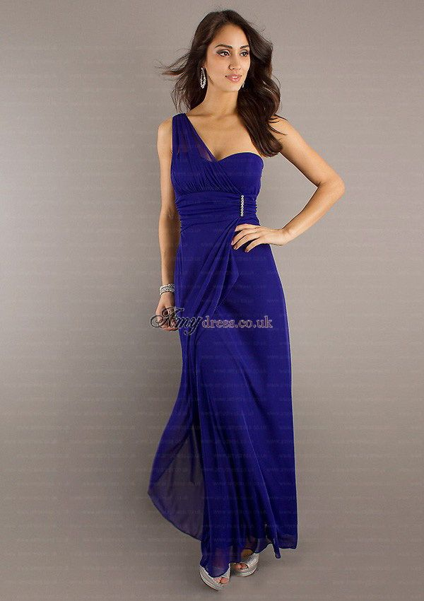 16 best Blue Bridesmaid Dresses UK images on Pinterest | Wedding ...